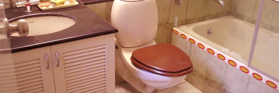 Come eliminare calcare soffione doccia