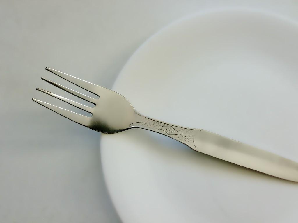 Posate Argento Come Pulirle come pulire posate argento ossidato sterling | easyblog - il